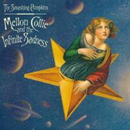 【送料無料】 Smashing Pumpkins スマッシングパンプキンズ / Mellon Collie And The Infinite Sadness: メロンコリーそして終りのない悲しみ 【CD】