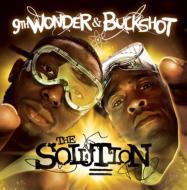 【送料無料】 9th Wonder/Buckshot ナインスワンダー/バックショット / Solution 輸入盤 【CD】
