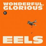 【送料無料】 Eels イールズ / Wonderful Glorious 輸入盤 【CD】