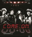 【送料無料】 CNBLUE シーエヌブルー / Arena Tour 2012 〜COME ON!!!〜 @SAITAMA SUPER ARENA (Blu-ray) 【BLU-RAY DISC】