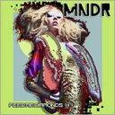 Mndr / Feed Me Diamonds 輸入盤 【CD】