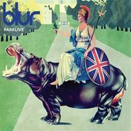 【送料無料】 Blur ブラー / Parklive: Live In Hyde Park 2012 【CD】