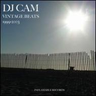 DJ Cam DJカム / Vintage Beats 輸入盤 【CD】