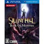 【送料無料】 Game Soft (PlayStation Vita) / SILENT HILL: Book Of Memories(サイレントヒル ブック オブ メモリーズ) 【GAME】