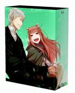 【送料無料】 狼と香辛料 Blu-ray BOX COMPLETE EDITION 【完全初回限定生産】 【BLU-RAY DISC】