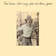Paul Simon ポールサイモン / Still Crazy After All These Years: 時の流れに 【BLU-SPEC CD 2】