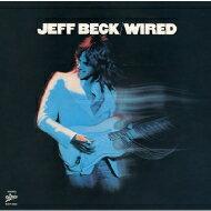 Jeff Beck ジェフベック / Wired 【Blu-spec CD】