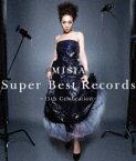 【送料無料】 Misia ミーシャ / Super Best Records -15th Celebration- 【通常盤】 【BLU-SPEC CD 2】