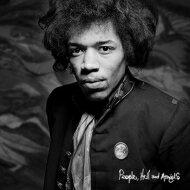 Jimi Hendrix ジミヘンドリックス / People Hell & Angels 輸入盤 【CD】