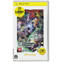 PSPソフト / ガンダム メモリーズ -戦いの記憶- PSP the Best 【GAME】