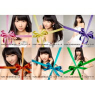 CD+DVD 10%OFF【送料無料】 柏木由紀 (AKB48) カシワギユキ / 【6形態同時購入特典: 6枚収納用...