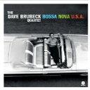 Dave Brubeck デイブブルーベック / Bossa Nova Usa (180グラム重量盤