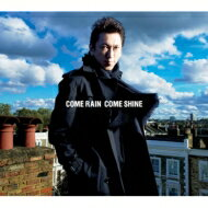 CD+DVD 21%OFF【送料無料】 布袋寅泰 ホテイトモヤス / COME RAIN COME SHINE 【初回限定盤(CD...