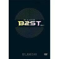 ミュージック, 韓国(K-POP)・アジア BEAST (Korea) MY K-STAR BEAST VOL.1 -MUSIC amp; VARIETY- (MBC PREMIUM HIGHLIGHT CLIPS)(DVD 2) DVD