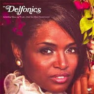 Adrian Younge Presents The Delfonics / Adrian Younge Presents The Delfonics 【CD】