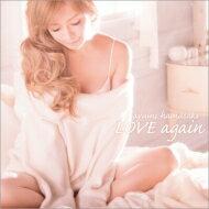 15%OFF【送料無料】 浜崎あゆみ ハマサキアユミ / LOVE again 【CD】
