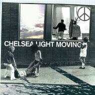 Chelsea Light Moving / Chelsea Light Moving 【CD】