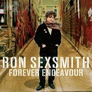 【送料無料】 Ron Sexsmith ロンセクスミス / Forever Endeavour 【CD】