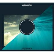 【送料無料】 サカナクション / sakanaction (CD+DVD)【初回限定盤】 【CD】