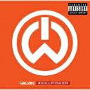 【送料無料】 Will I Am ウィルアイアム / #willpower 【CD】