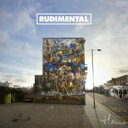 Rudimental / Home 【CD】