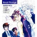 CD+DVD 18%OFF【送料無料】 可憐guy's / Break Through 【初回限定盤】 【CD】