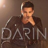 【送料無料】Darin/Exit輸入盤【CD】