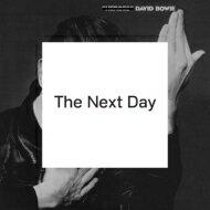 【送料無料】 David Bowie デヴィッドボウイ / The Next Day 【完全生…