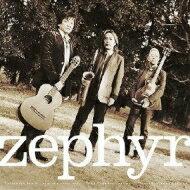 【送料無料】Zephyr(Jz)/Zephyr【CD】