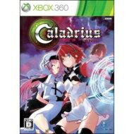 Xbox360, ソフト  XBOX360 Caladrius GAME