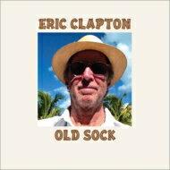 【送料無料】 Eric Clapton エリッククラプトン / Old Sock 【CD】