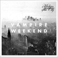 Vampire Weekend バンパイアウィークエンド / Modern Vampires Of The City 輸入盤 【CD】