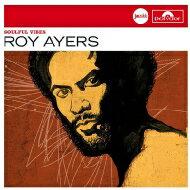 RoyAyresロイエアーズ/JazzClub:SoulfulVibes輸入盤【CD】