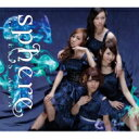 CD+DVD 18%OFFSphere スフィア / GENESIS ARIA (CD+DVD)【初回生産限定盤】 【CD Maxi】