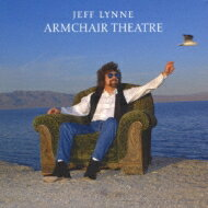 【送料無料】 Jeff Lynne / Armchair Theatre 【SHM-CD】