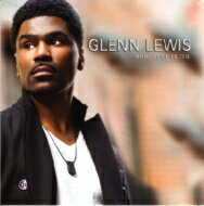 Glenn Lewis / Moment Of Truth 【CD】