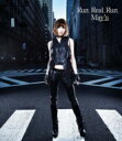 May'n メイン / Run Real Run 【初回限定盤】 【CD Maxi】