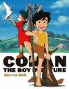【送料無料】 未来少年コナン Blu-rayボックス 【BL
