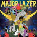 Major Lazer / Free The Universe 【CD】