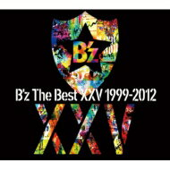 CD+DVD 21%OFF【送料無料】 B'z ビーズ / B'z The Best XXV 1999-2012 (2CD+特典DVD)【初回...