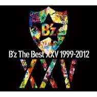 CD+DVD 21%OFF【送料無料】 B'z ビーズ / B'z The Best XXV 1999-2012 (2CD+特典DVD)【初回...