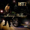 Rittz / Life & Times Of Jonny Valiant 輸入盤 【CD】