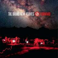 Brand New Heavies ブランニューヘビーズ / Forward 【CD】