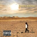 French Montana / Excuse My French 【CD】