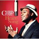 【送料無料】 クリス・ハート / Heart Song 【CD】