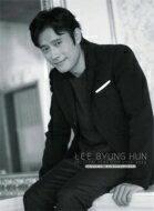 【送料無料】 イ・ビョンホン オフィシャルイヤーブック 2012-2013 / Lee Byung Hun イビョン...