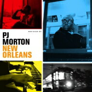 Pj Morton / New Orleans 輸入盤 【CD】