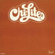 Chi Lites シャイライツ / Chi-lites 【CD】