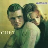 ジャズ, アーティスト名・C Chet Baker Chet ( OJC) LP