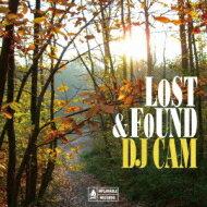 DJ Cam DJカム / Lost & Found 【CD】
